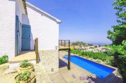 1366 Prachtige huis te koop in Begur, Costa Brava